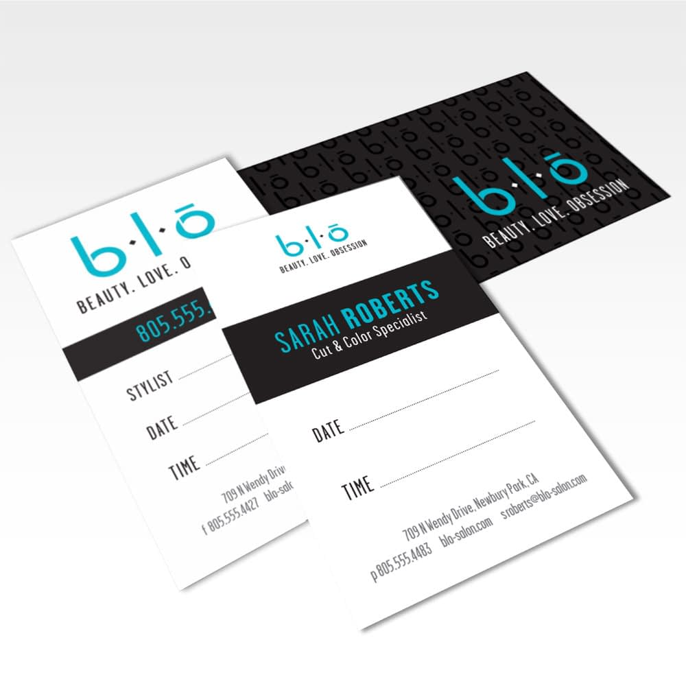 BLO-Business Cards